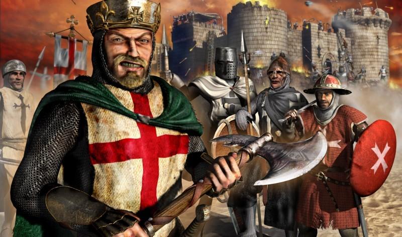 MMORPG - Najpopularniejsze gry online