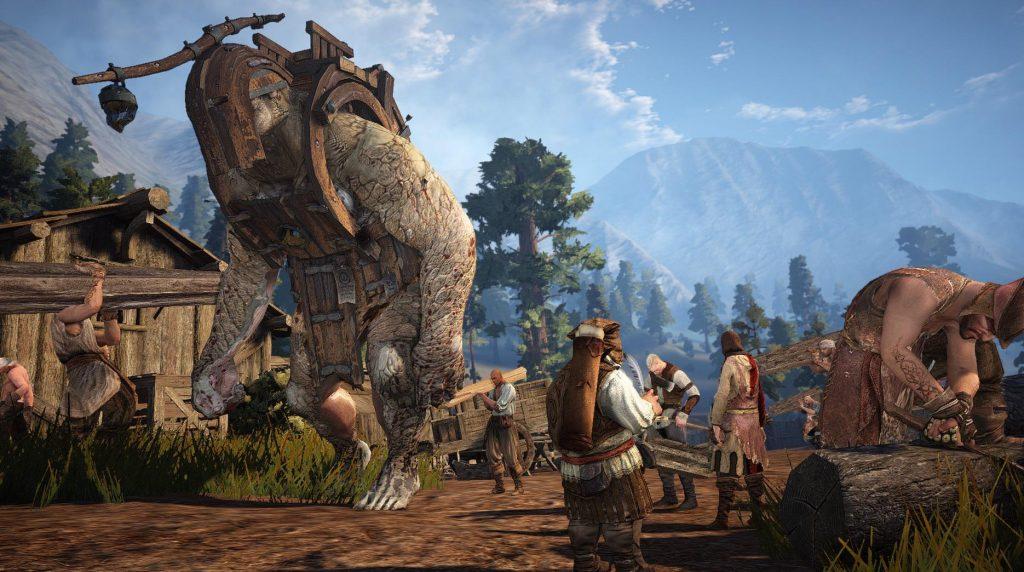 gry online MMORPG multiplayer darmowe