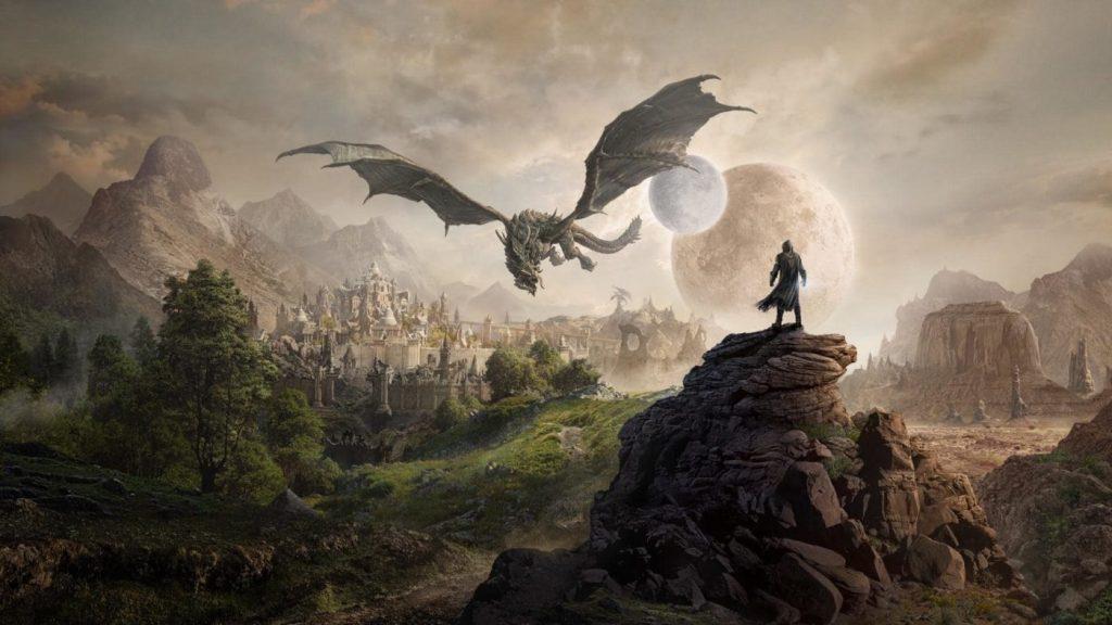 gry MMORPG multiplayer online darmowe