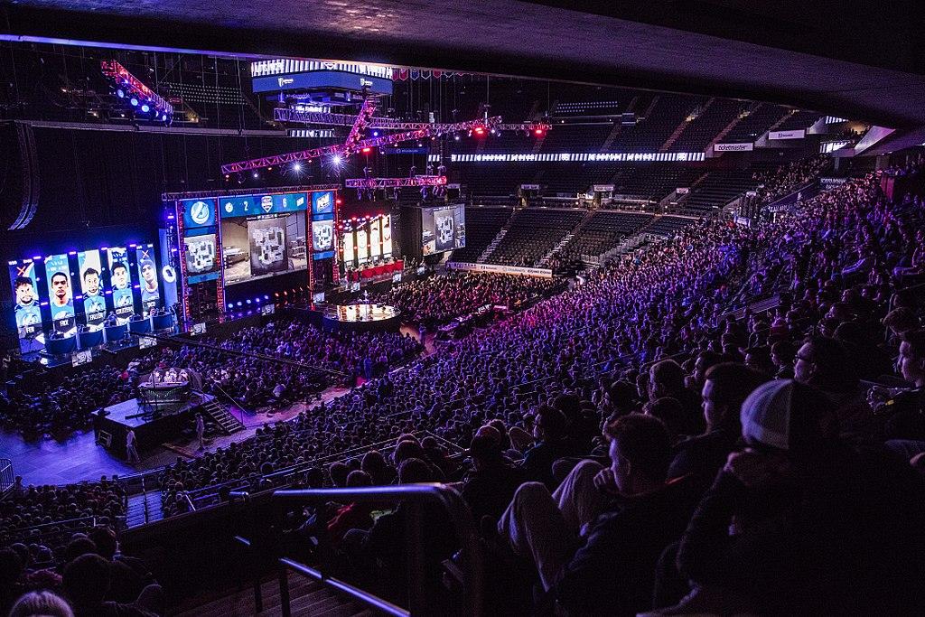 League of Legends esport