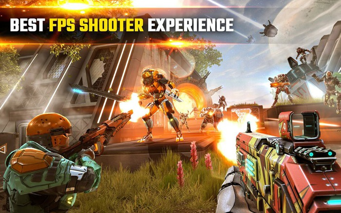 gry android na telefon multiplayer