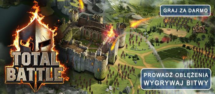 gry strategiczne online total battle