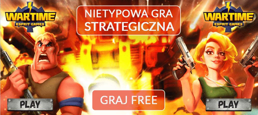 gry strategiczne wartime online