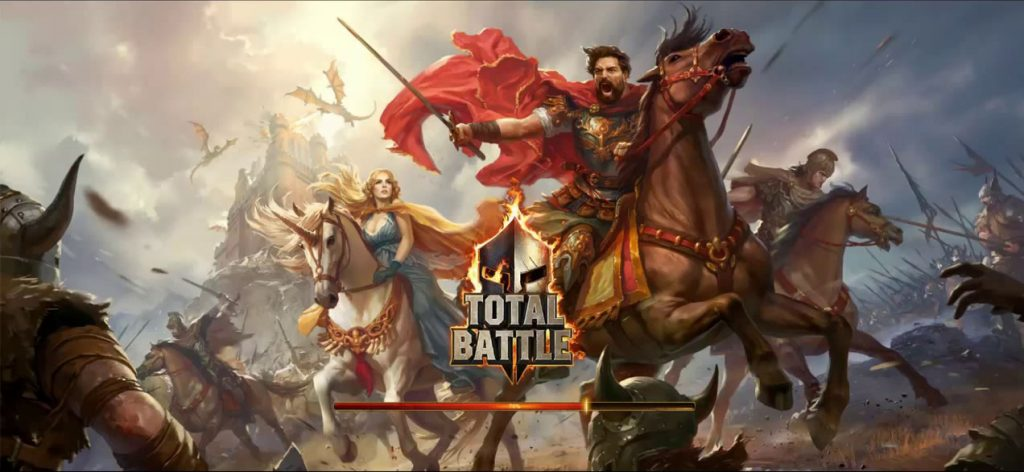 Total Battle - Niesamowita strategia online