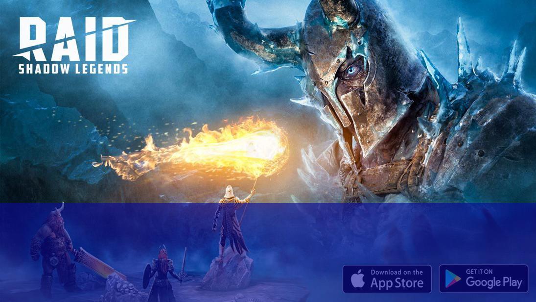 RAID: SHADOW LEGENDS – gra, która potrafi zachwycić