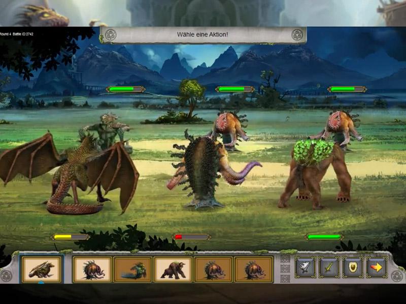 Gry Android - Gry tworzone przez wielkich i małych graczy